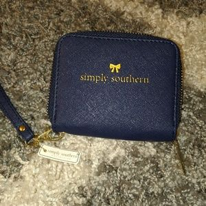 NWT Simply Southern Wallet